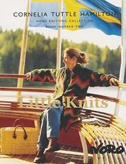 Klaralund Patten Book