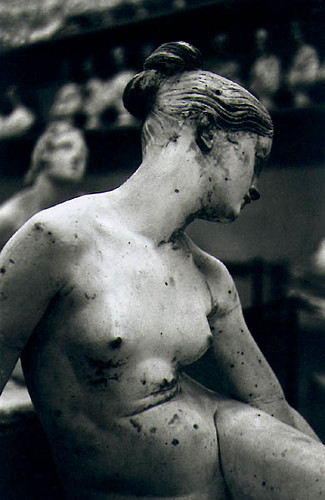 Statue - Florence, Italy