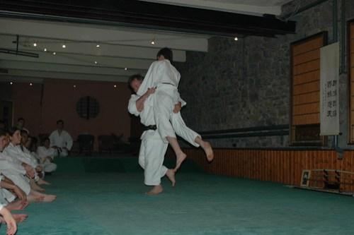 Stage de judo by Roman