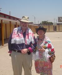 Gabriella y Patrick