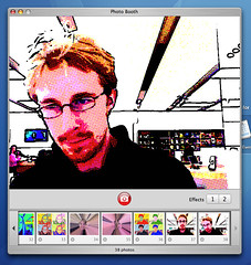 Photobooth @ Apple Store Palo Store