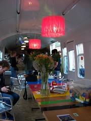 Deptford Project Cafe