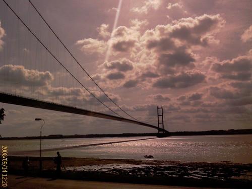 humber bridge 1