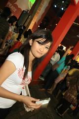 Pekan Raya Jakarta 2008