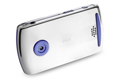 Philco MP-9200 (dorso)