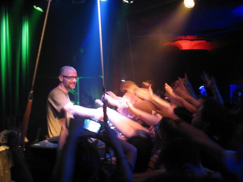 Moby @ Showbox Jun. 08, 2008
