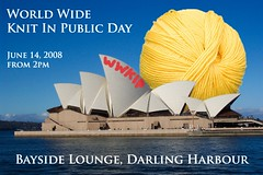 WWKIP Day 2008 - Sydney