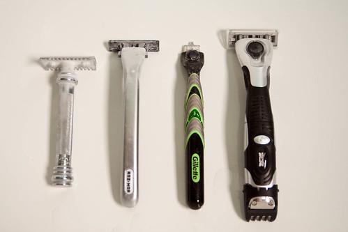 The Big Shaving Contect