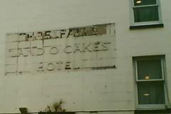 land o cakes