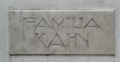 kahn family