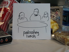 A quick cartoon, contributed by a Mindcamp(TM) Attendee.