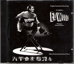 Ed Wood Soundtrack