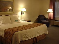Fairfield Inn, Greenville MS