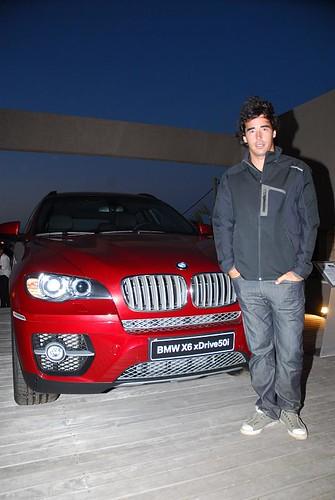 Nacho Viale - Casa BMW Punta del Este
