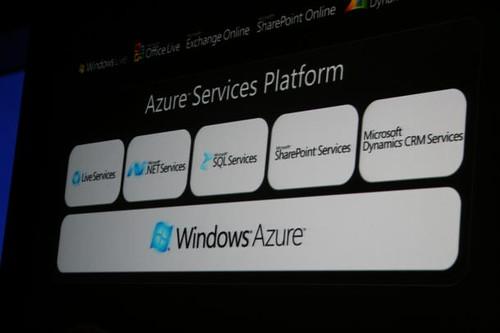 windows_azure_platform