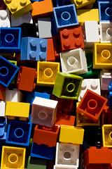 las piezas con las que cuento para construir mi conocimiento.