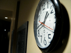 Time management mistakes