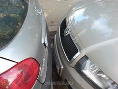 Cum se parcheaza in Bucuresti