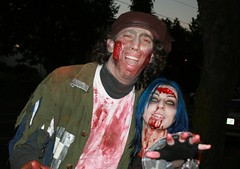 Seattle Zombie Walk