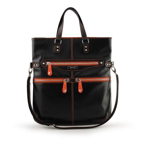 Jackie Smith Leather 0131 Negro $1190