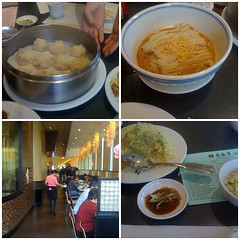 Din Tai Fung food