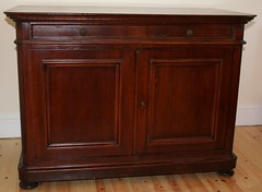 Antique Italian Cabinet - for sale