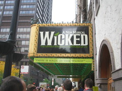 Wicked Marquee