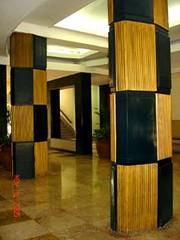 FEU lobby