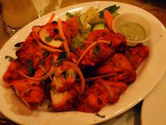 Bombay Bhel 1