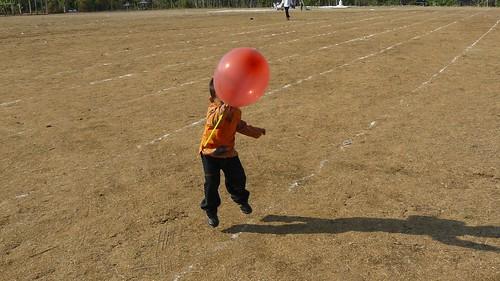 Mudik 2008 - Atha In Action