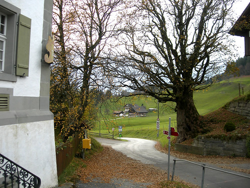Einsiedeln Switzerland
