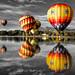 """Colorado Balloon Classic - """"No blue balloon"""""""