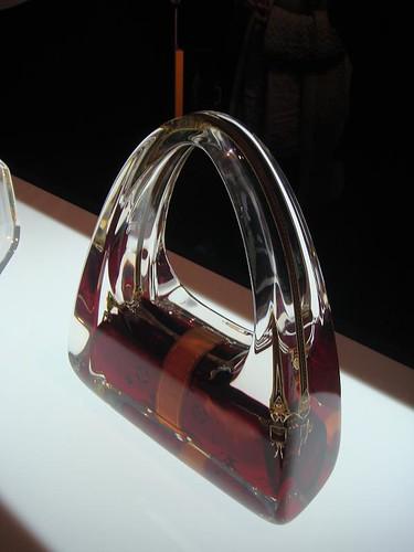 Design Miami 2008 - Ornamentum Gallery ⁄ Hudson
