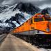 Ski Train
