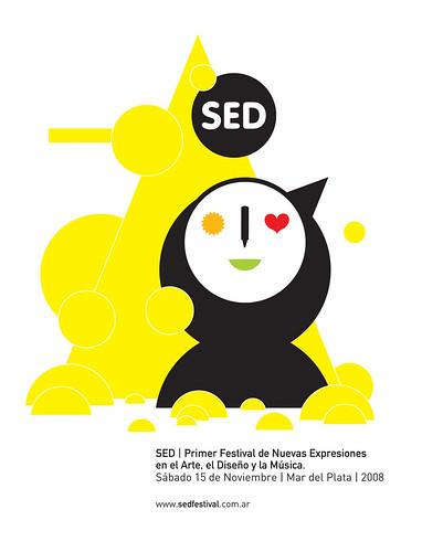 Festival SED - Mar del Plata
