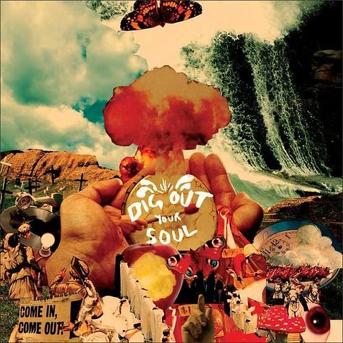Oasis New album