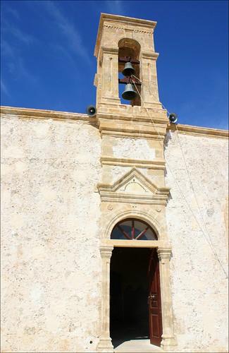 Chryssoskalitissa monastery 2