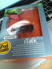 iTalkPro