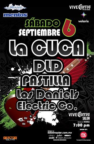 Flyer 6 Sept Vive Cuervo(1)