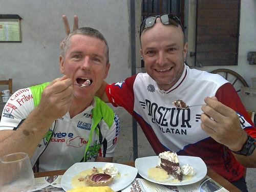 Team Poseur Cycling