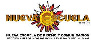 Logo Nueva Escuela