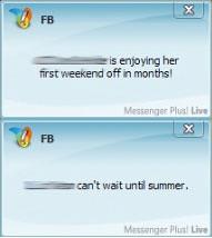 Alerta messenger