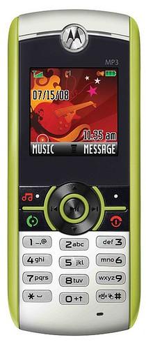 Motorola - W231