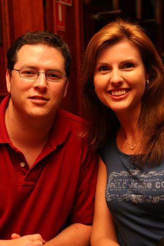 Jason & Allison