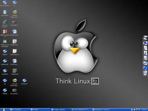 ThinkLinux