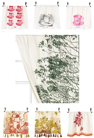 Anthropologie - Current Faves