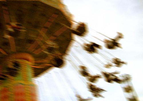 Swing blur