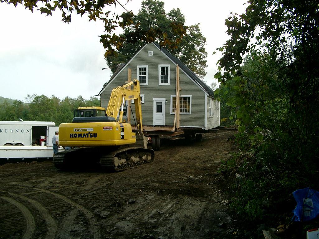 House Move - 11