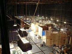 Rig Day 8