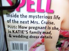 Demystifying Katie Holmes